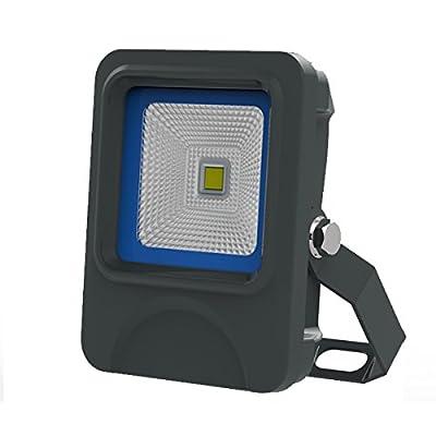 10W LED COB PIR Motion Sensor Flood Light Waterproof IP65 Outdoor Garden Spot Lamp AC85V-265V