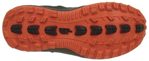 Femme De urban nastrtium Fastpack North tex Navy Litewave The Orange Chaussures Mid Hautes Face Multicolore Randonnée Gore AZPFxOqW