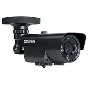 GW Security Inc GW788HDSDI Professional 1/3-Inch 2.1 Megapixel CMOS 1080P HD-SDI Outdoor Security Camera  with 1920 x 1080 Video Output and Vari-Focal 2.8-12mm Lens (Black)