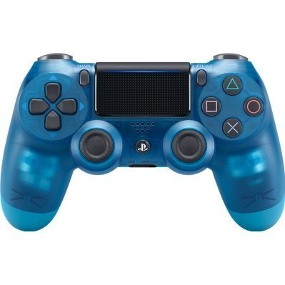 Sony PS4 Wireless Controller Dualshock (Silver) - 3