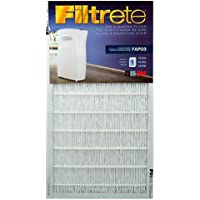 Filtrete FAPF03 Filtrete Ultra Cleaning Filter, 4-Pack