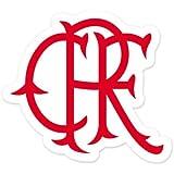 CR Flamengo - RJ - Brazil - Brasil Football Soccer Futbol - Car Sticker - 4