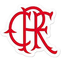 fan products of CR Flamengo - RJ - Brazil - Brasil Football Soccer Futbol - Car Sticker - 4