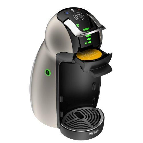 De'Longhi NESCAFÉ Dolce Gusto Genio Single Serve Coffee Maker and Espresso Machine - 21oz Capacity – Capsule Based