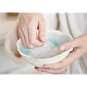 SOAKII Epsom Salt BULK 19.75lbs Magnesium Sulfate USP