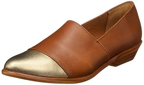 de Cuero Mujer de 0 Derby Julio para Mucha Zapatos Cordones 48503 qwdxxH1nC