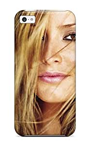 Cute Appearance Cover/tpu IVbZkVj2022YKOfE Famous Female Celebrities Case For Iphone 5c