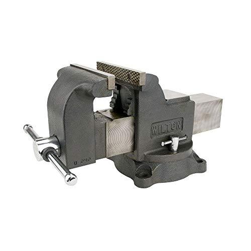 Wilton 63302 6-Inch Shop Vise ()