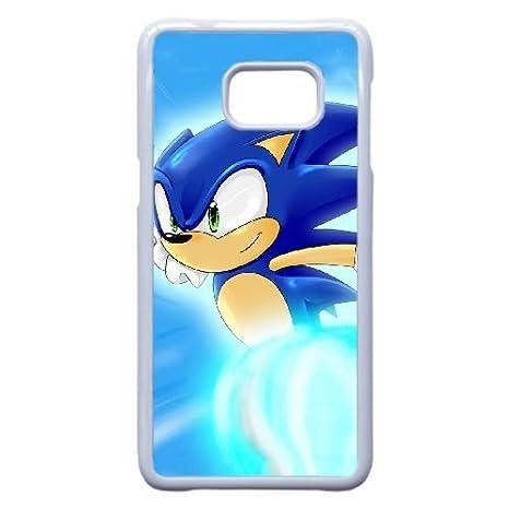Samsung Galaxy Note 5 Edge Case, Sonic el erizo Cell ...
