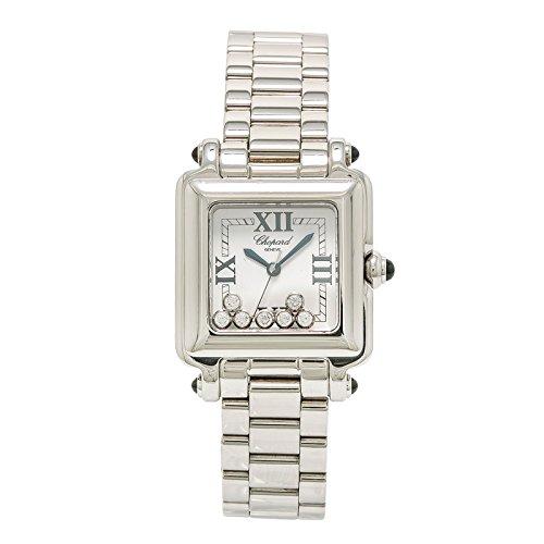 Chopard-Happy-Sport-quartz-womens-Watch-278325-23-Certified-Pre-owned