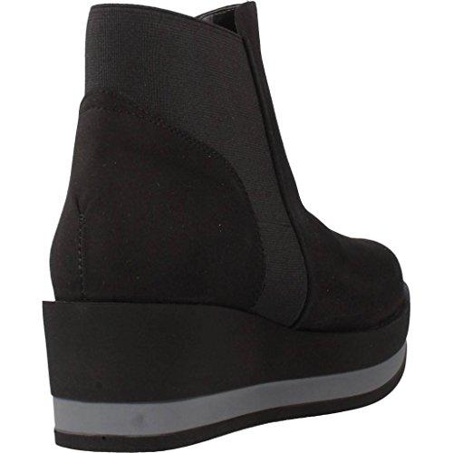 Botas Negro modelo color MTNG MTNG Botas ALFY Para mujer marca para Mujer Negro Negro a1wnt0