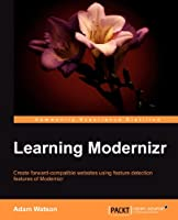 Learning Modernizr Front Cover