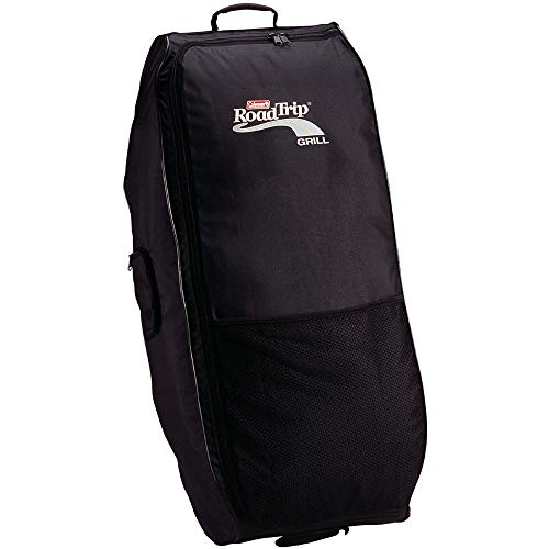 Coleman RoadTrip Rolling Grill Case for LX Series Grills