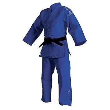 adidas Champion II IJF - Traje de judo, Alemania Judo GI ...