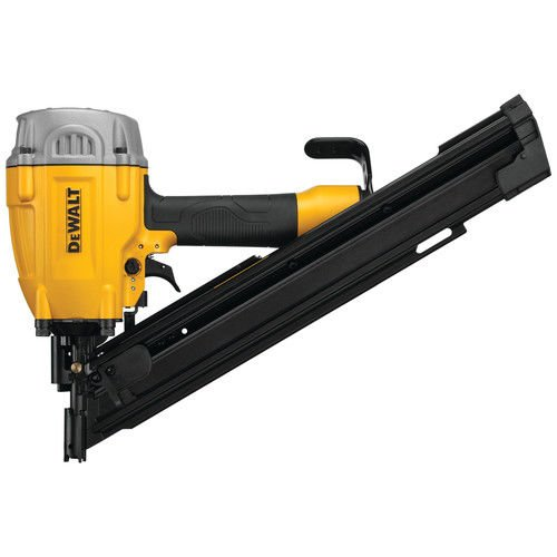 """3-1/4"""" 30 Degree Paper Tape Collated Framing Nailer"""