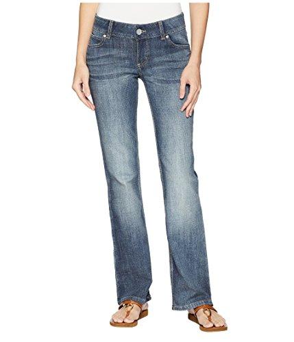 Wrangler Women's Retro Sadie Low Rise Jeans Mid Wash 5 32 32
