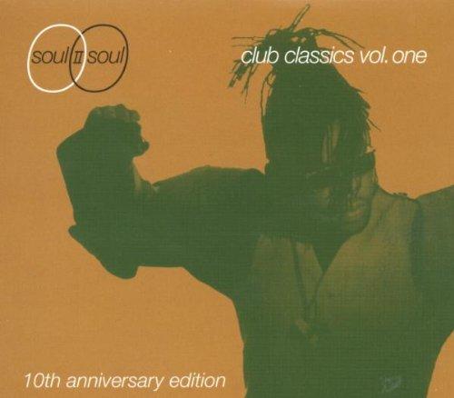 Soul II Soul - Club Classics Vol. One - 10th Anniversary Edition - Virgin - DIXCDX 82, Virgin - DIXCDX82, Virgin - 7243 8 47309 2 5 (Soul Ii Soul Club Classics Vol One)