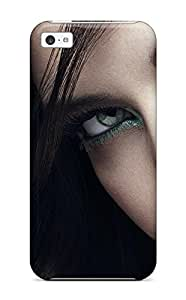 New Premium Flip Case Cover Adriana Lima Skin Case For Iphone 5c