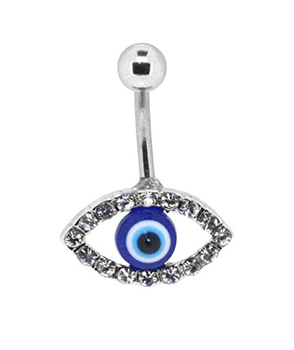 cute belly rings cheap - 7