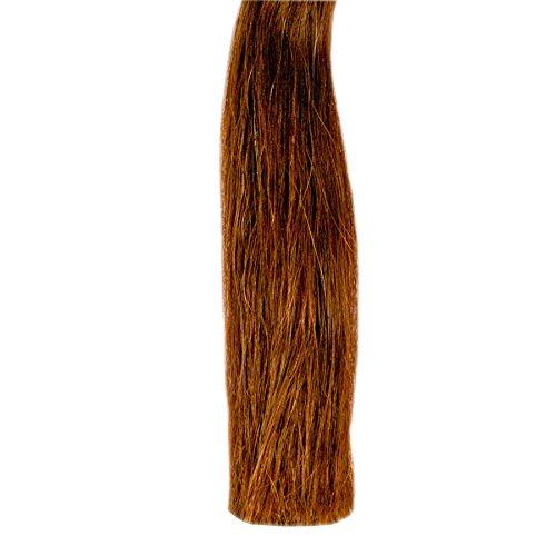 - X-Long Brown Horse Hair - 1/4 lb