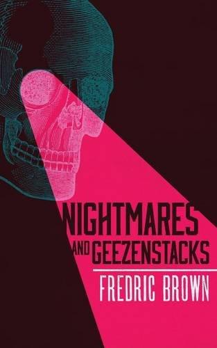 book cover of Nightmares and Geezenstacks