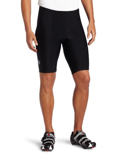 Pearl iZUMi Men's Escape Quest Shorts, Black, Small