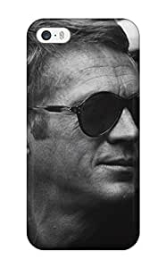 Iphone Case Cover For Iphone 5/5s Retailer Packaging Steve Mcqueen Protective Case