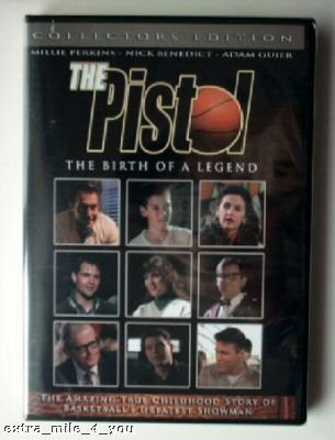 the pistol the birth of a legend full movie