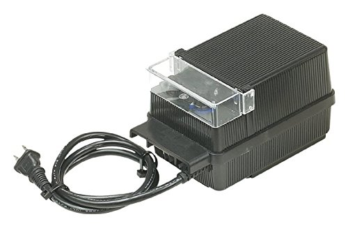 John Timberland 150W Landscape Transformer with Photocell