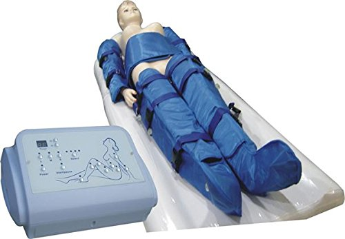 Presoterapia integral profesional