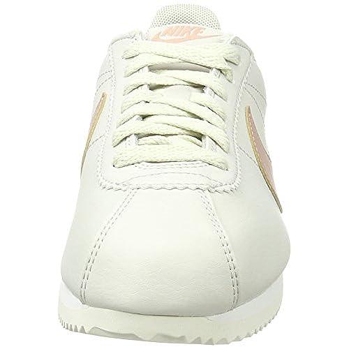 CortezChaussures Low De ie Classic Nike Newit Femme Gymnastique Cost ymn8Ow0vN