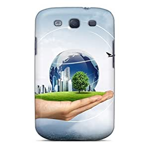 [eWufayZ3808bIfHo] - New You Are The Earth Protective Galaxy S3 Classic Hardshell Case