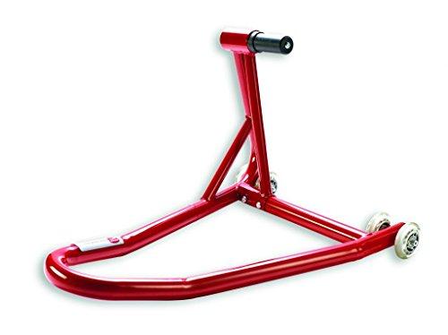 Ducati Rear Stand (Ducati Rear Paddock Stand)