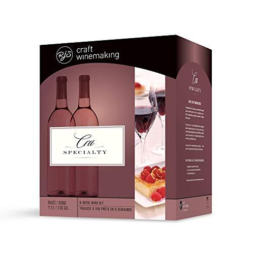 RJ Spagnols Grande Premium Dessert Port 3 Gallon Wine Kit