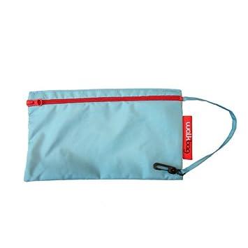 Toalla con hinchable cuello rollo en mochila.: Amazon.es: Deportes ...