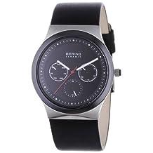 Bering Time Men'S Slim Watch 32139-402 Ceramic