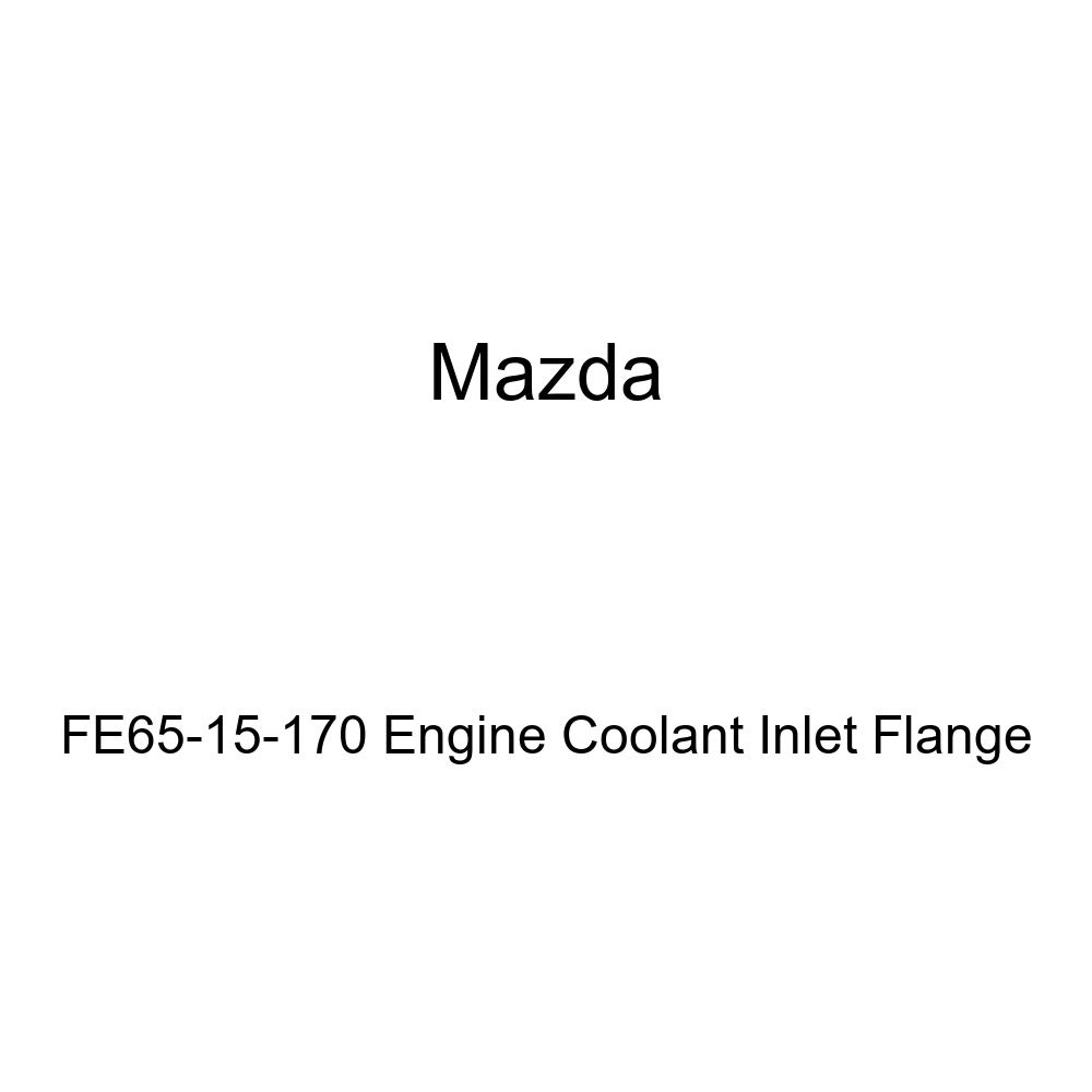 Mazda FE65-15-170 Engine Coolant Inlet Flange