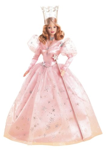 Barbie Wizard of Oz: Glinda, The Good Witch (Wizard Of Oz Characters Glinda)