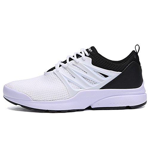 JACKSHIBO+Men+Casual+Fashion+Sneakers+Breathable+Athletic+Sports+Shoes