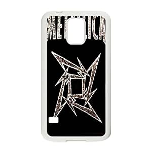 Diy Phone Cover Metallica for Samsung Galaxy S5 WEQ579754