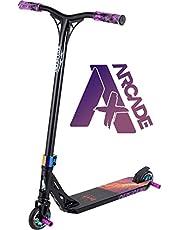Arcade Pro Stunt Scooter Plus + Stunt Step Kinderen