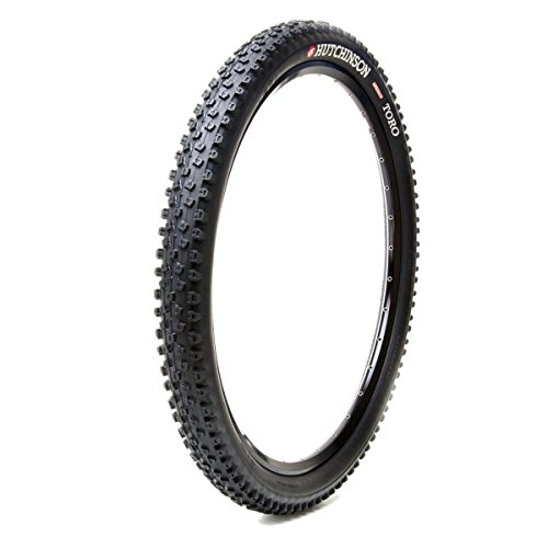 Hutchinson Bike Tires (Hutchinson Toro Tube Type Folding Bicycle Tire - 26 x 2.35 -)