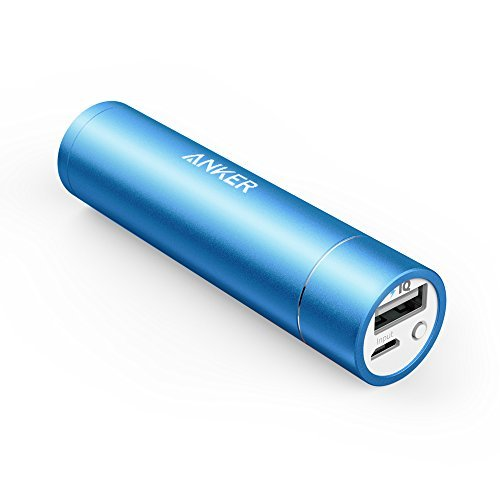 Aluminum Power Bank - 5