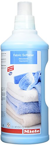 Miele Care Collection HE Fabric Softener 50.72 fluid ounces (1.5 Litres)
