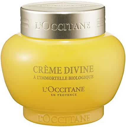 L'Occitane Immortelle Divine Cream, 1.7 Oz