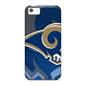 High Quality Mobile Cover For iPhone 6 4.7 With Support Your Personal Customized Trendy St. Louis Rams Pictures JamieBratt WANGJING JINDA
