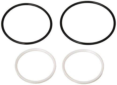 Hayward SPX0724GA O-Ring, Ball Seal Replacement Kit for Hayward Trimline Ball Valves