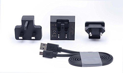 Dual USB Travel Adapter jbl