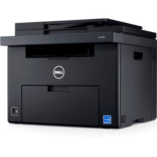 Dell CGFYN C1760NW CLR LASER 15/12PPM WL (Dell Led Printers)