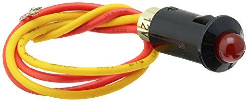 Small 12 Volt Led Indicator Lights